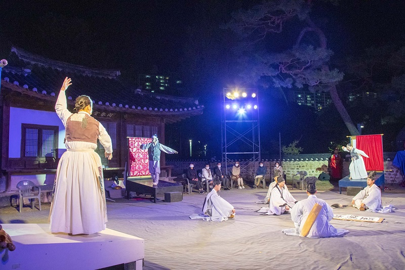 대덕구, 제24회 동춘당문화제 .. 이미지